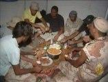 ثوار ليبيا يواصلون تقدمهم نحو البريقة
