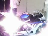 4ème Fête de la Moto 2012 - Vidéo 1 sur 3 - Moto Club MC Red Zone Calais