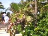 Gran Bahia Principe Akumal  Pool Yucatan / Cancun Film Video www.Fella.de