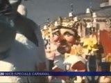 Nice patrimoine : l'histoire du Carnaval de Nice