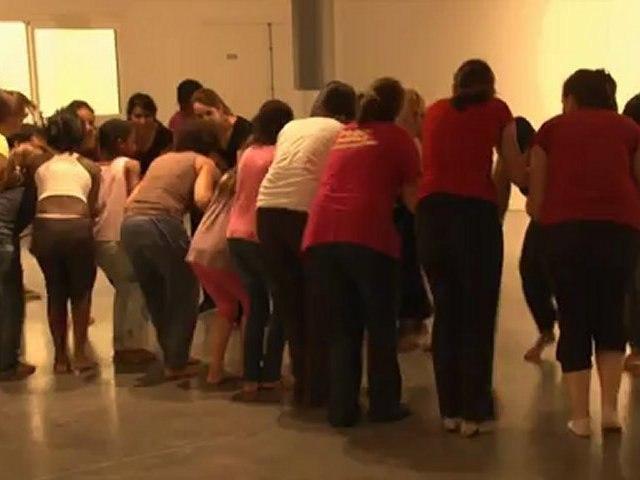 """Val Art 2012 """"On Danse"""" - Destination Afrique"""