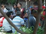 Caracas, El Observador, martes 26 de junio de 2012, en Caracas asesinados obrero de la construcción en Gramoven, Catia, y herrero en Pinto Salinas