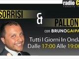Soccermagazine, Raimondo Castaldo a Radio Crc -  26/06/12