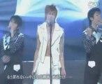 Jin Akanishi 2002 Hesitate SC