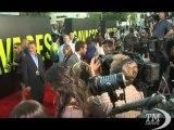 """Dalla tv al cinema d'autore, decolla la carriera di Blake Lively. Sul red carpet di """"Savages"""" con Oliver Stone e Benicio del Toro"""