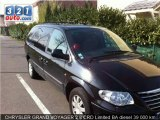 Occasion CHRYSLER GRAND VOYAGER RIS ORANGIS