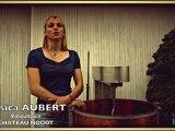 Le vin au féminin en Gironde - Jessica Aubert, Château Nodot