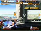 Garou - Mark of the Wolves Matches 237-244