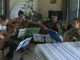 Hotel California (Unplugged)