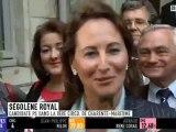 """Ségolène Royal : """"J'aurais pu l'emporter dès le premier tour"""""""