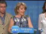 ELECCIONES 2011: Reacciones de los vencedores y vencidos