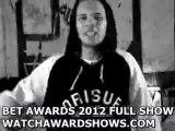 BET Awards 2012 nominees