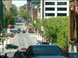 Chiloe. Quebec, bigarren zatia. Bidaiak