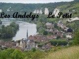 Les Andelys & Les Andelys -Le Petit- 19 juin 2012 CC18C