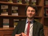 Les Economistes atterrés / itw D. Lang