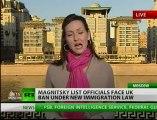 UK Sergei Magnitsky List