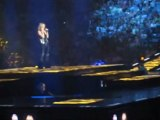 Celine Dion  in Prague - Part 2   (   The Dion's Family )