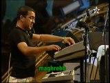 Mohamed Lamine fate dak el waqt - Oujda Morocco