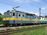 Lokomotiva 363 041-5 a 130 010-2 - Brandýs nad Orlicí, 27.6.2012 HD