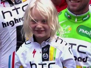 Tour de France Stage 20 Preview with Chris Boardman