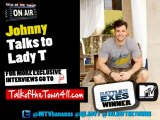 "Johnny Bananas Explains Relationship w/ Camila After MTV ""Battle of the Exes"" Reunion & More!"