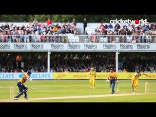 Cricket Video - England v Australia ODI Series Preview - Cricket World TV