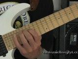 Paul Gilbert Joey Tafolla Stalingrad Shred Guitar