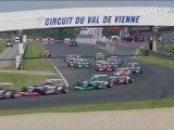 GT Tour Val de Vienne - F4