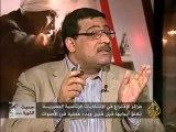 حديث الثورة - الانتخابات المصرية والوضع في سوريا