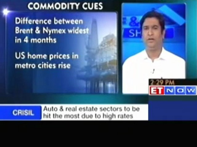 Commodity trading strategy by Kedia Commodities