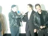 John Travolta & Tim Allen Wild Hogs Movie Premiere Munich II