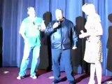"""Kevin James @ Deutschland Premiere """"Der Kaufhaus Cop"""" (Paul Blart: Mall Cop) 22.03.2009"""