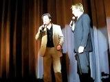 Wickie Filmpremiere München, Teil 1 (Wickie und die starken Männer Premiere)