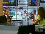 (VIDEO) Contragolpe (1/2): Entrevista a diputado Luis Acuña 27.06.2012