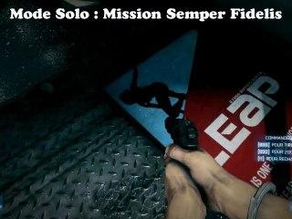 Battlefield 3 - Easter Eggs [Mirror's Edge]