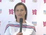 Jessica Michel - Equitation (dressage)