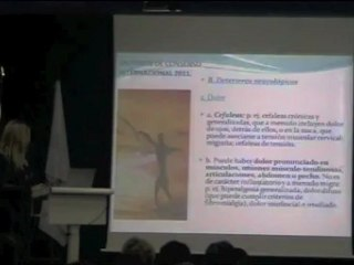 02.- 1ª Jornada EM (sfc). CRITERIOS DIAGNÓSTICOS.Dra. García Quintana.