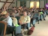10 juin 2012 - Comment les professionnels de l'agro-alimentaire envisagent l'alimentation des séniors ?
