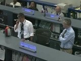 [STS-135] ISS Flight Director Jerry Jason Thanks Shuttle Atlantis
