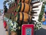 Oktoberfest 2010: Trachten- und Schützenzug 19.09.2010, Pt. 1