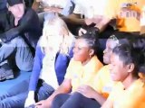 'The Amazing Spider-Man' Cast Volunteers at Boys & Girls Club- Hollywood.TV