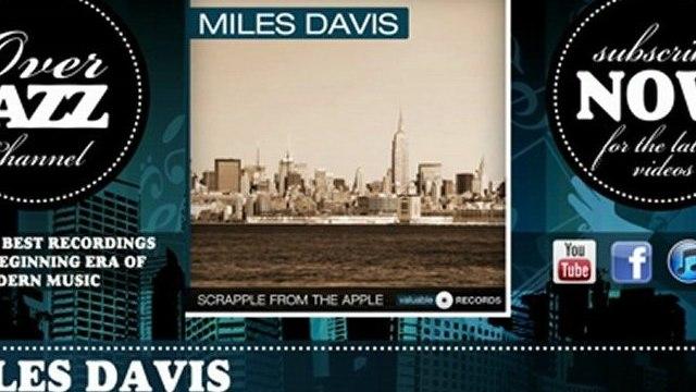 Miles Davis - Weirdo (1954)