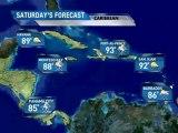 Caribbean Vacation Forecast - 06/28/2012