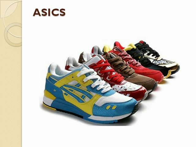Top Sports Shoes Brands