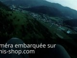 Caméra embarquée - Parapente - Yonis shop