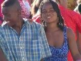 Ecotourisme à Toliara: le lundi de pâques 2012 à la Batterie
