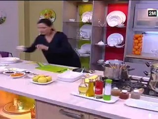 Recettes De Côtes Au Pommes Et Fruit Secs