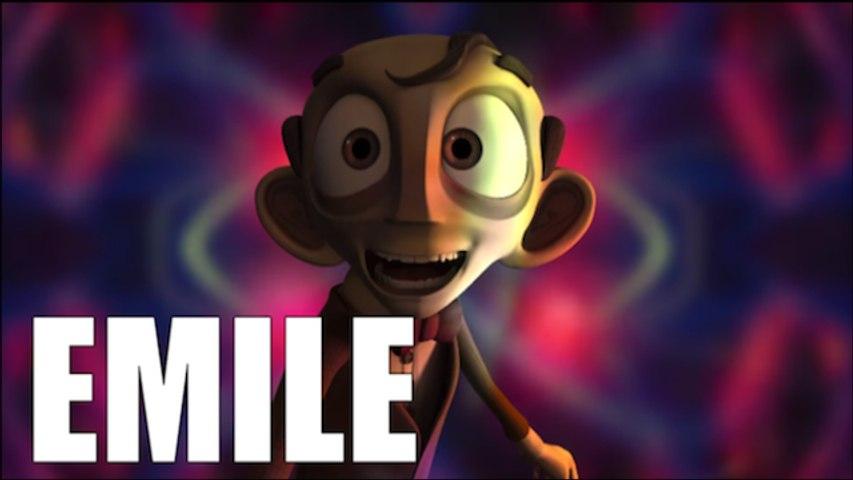 """Emile"" ESRA"