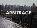 Arbitrage (2012) - Official Trailer [VO-HD]
