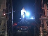 [STS-135] Rollout of Shuttle Atlantis Video File